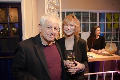 Toby and Myra Moffett