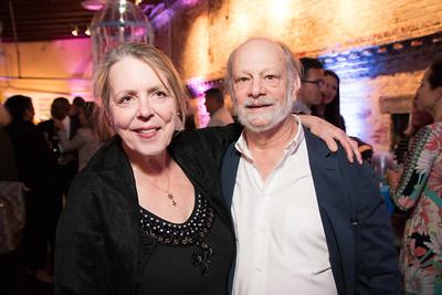 Bonnie Million, Richard Mushlin