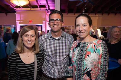 Jessica White, Todd Recicar, Kimberly Roberson