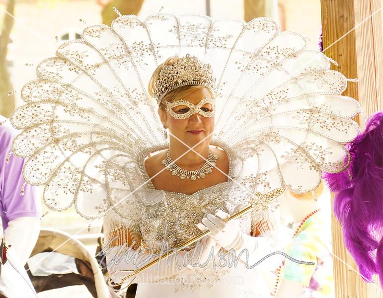 Nereids Queen Doris LI