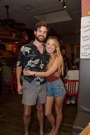 Aaron + Sarah