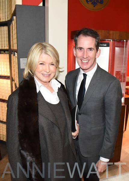 AWA_9348 Martha Stewart, Kevin Sharkey