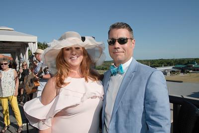 Julie and Brian Boyd