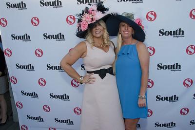Brandie Starr and Ashley Nasworthy