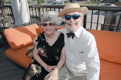 Jeanne and Dennis Voxnaes