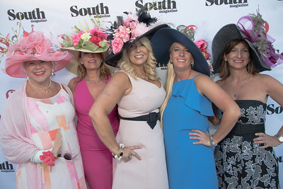Kentucky Derby Party for Alzheimers Association