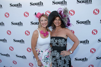 Courtney Rawlins and Michele Thompson