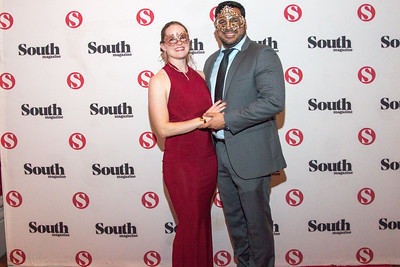 Sally and Adi Makhija