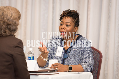 Mentor Alicia Townsend of U.S. Bank