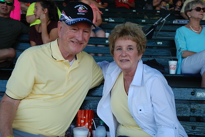 Patty Brady & Mike Brady