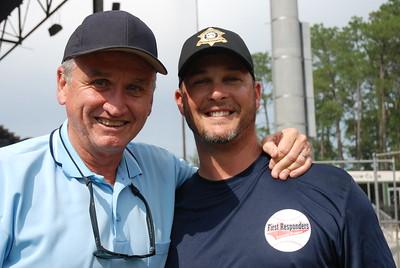 Mitchell Minick & Lance Warren
