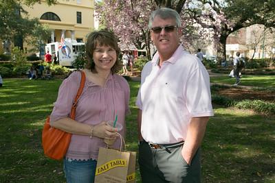 Debbie Prost, David Prost