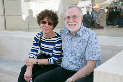 Cathy Zawaski, Bill Allan