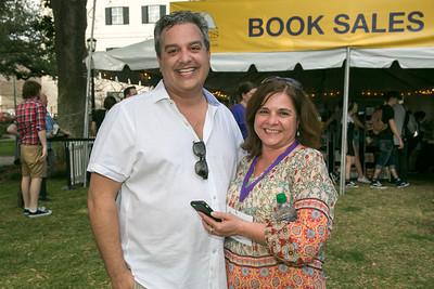 Frank Ricci, Erika Dongre