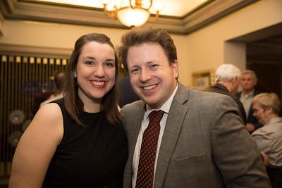 Bobbie Jo & John Harrison