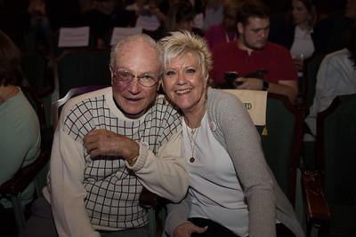 Dick & Crystal Higgins