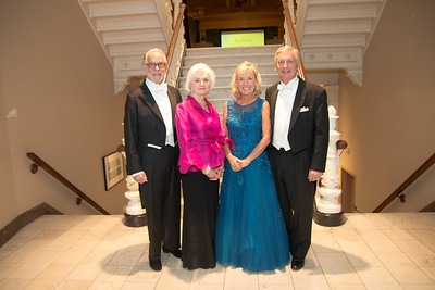Telfair Sea Islands Ball 2018