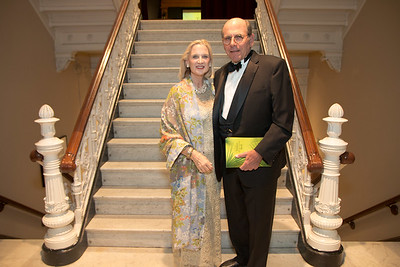 Denny and Rebecca Ogden