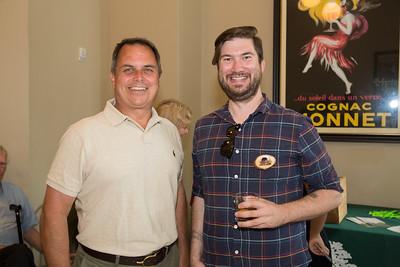 Mark Frissell, Jeffrey Varner