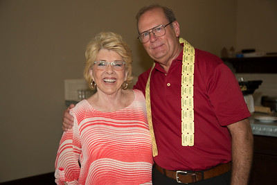 Pam Miller, Roger Smith