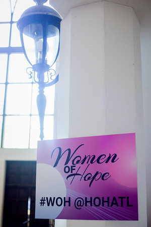 """Women Summit """"Grace For This"""""""