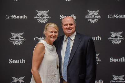 Kelley Marshall, Stewart Marshall