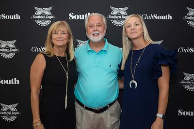 Kay Ford, Bob Ford, Jaime Miller