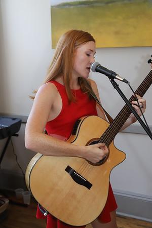 Jenna Lyn, Missionary Blues