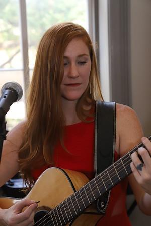 Jenna Lyn Missionary Blues