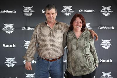 Larry + Michelle Jones