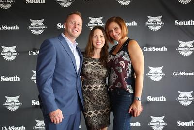 Gene Harley, Kelly Harley + Gena Sullivan