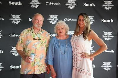 Mark Hiott, Connie Hiott + Stephanie Boaz