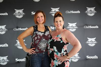 Gena Sullivan + Tara Reese