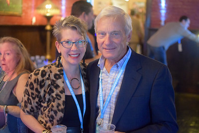 Leslie Trenta and Jack Trenta