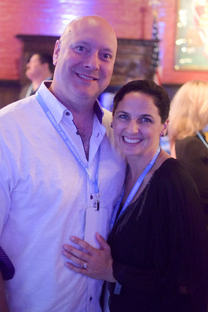 Eric and Jeanne Bull