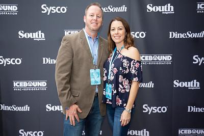 Gene and Kelly Harley