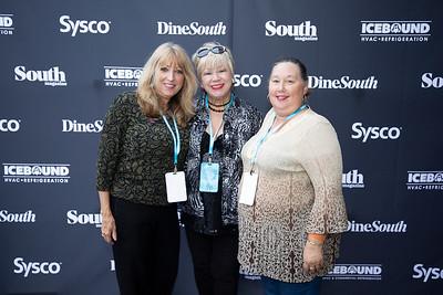 Wendy Marshall, Lisa Roberson, Bobbie Torres