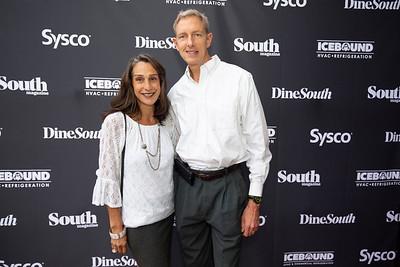 Connie and Glen Butsko