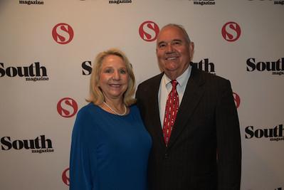 Charlene and Ronnie Morgan