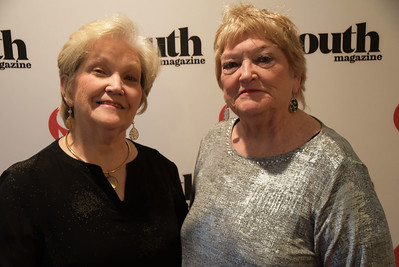 Carol Bishop, Shirley McCoy