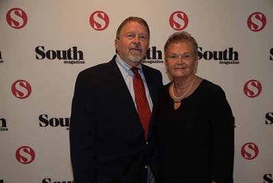 Joyce and Barty Alderman
