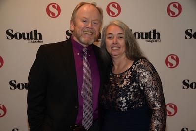 Glenn and Margaret Collins