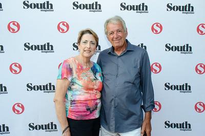 Linda Meyer, Stuart Gough