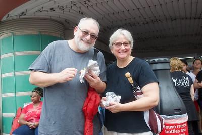 Brian & Annette