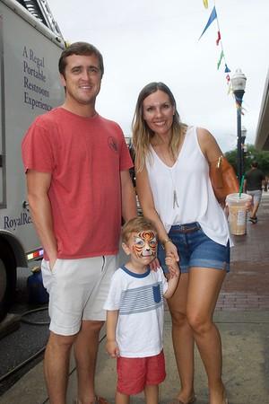Hunter, Willis & Courtney