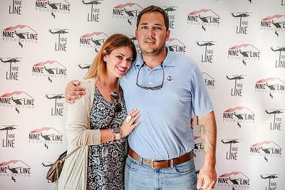 Jennifer + Kyle Evans