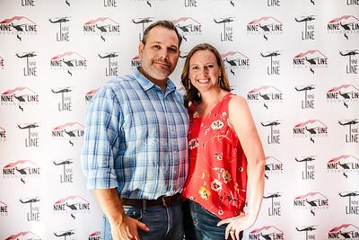 Mark + Sarah Jarboe