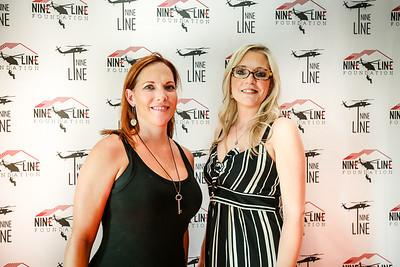 Melissa Vogeler + Amy Lydz