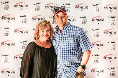 Kyle + Susan Roberts