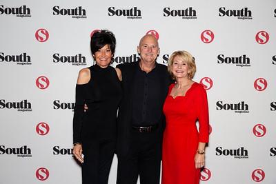 Pam O'Connor, Mark Waldron, Cathy Stewart